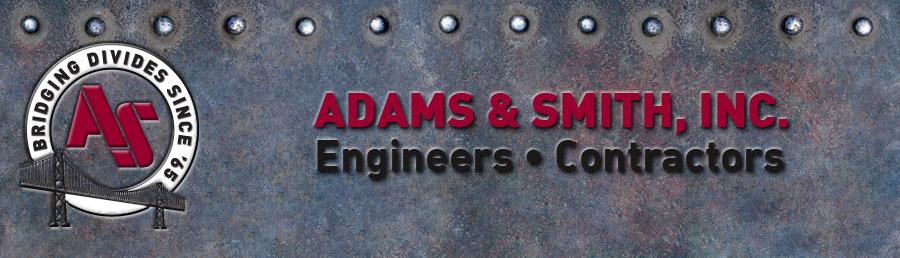 Adams & Smith, Inc.